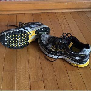 Nike Livestrong Air Pegasus Bowerman Series Shoes